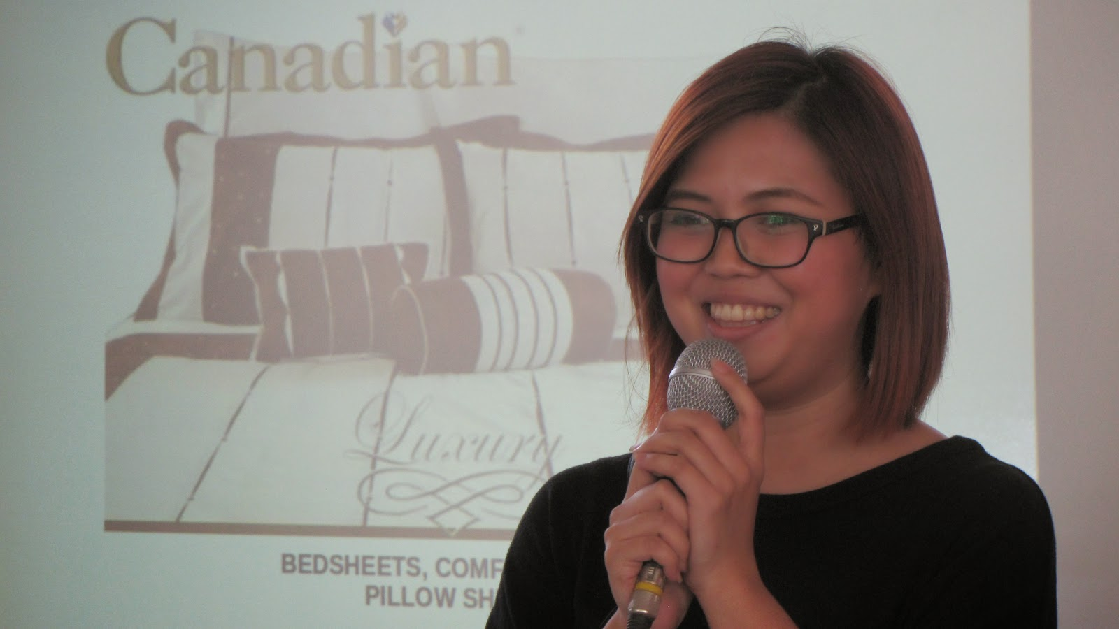 Canadian Beddings, Uratex Cebu