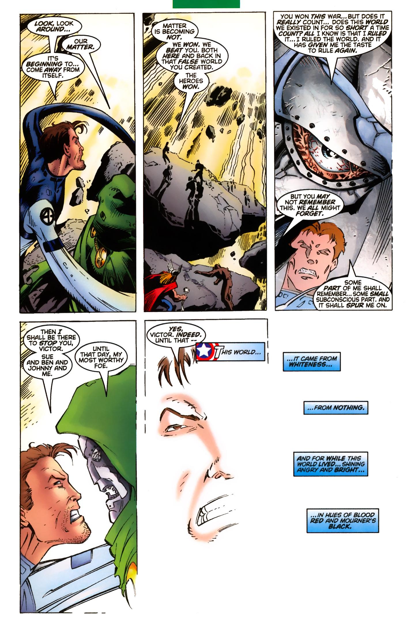 Captain America (1996) Issue #13 #19 - English 21