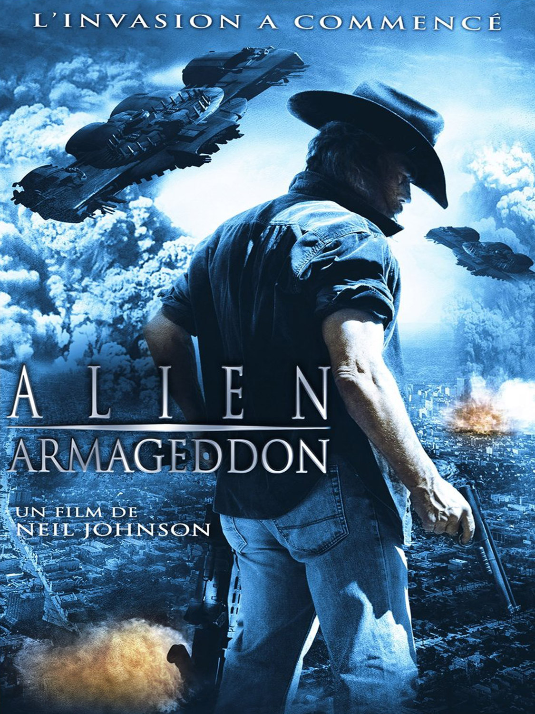 Alien Armageddon Movie Download