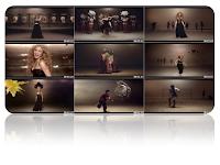 Lirik Lagu Shakira La La La World Cup 2014