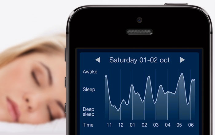 Sleep Cycle alarm clock v1.0.602 APK