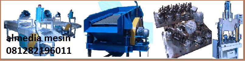 mesin produksi indonesia