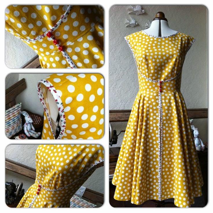 Как можно переделать платье старое
