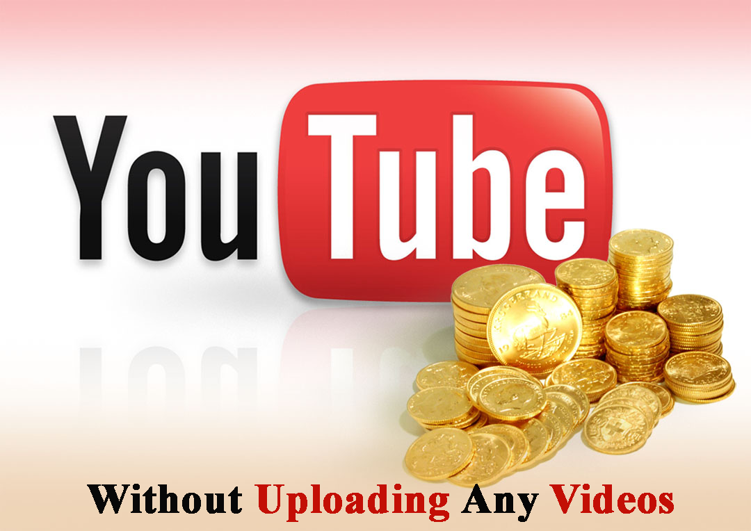 How to make money from youtube without uploading any videos how to how to make money from youtube without uploading any videos buycottarizona Image collections