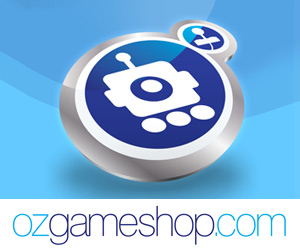 Ozgameshop