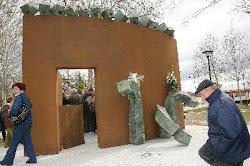 Lugares de la Memoria Democrática: Parque de la Carcavilla en Palencia