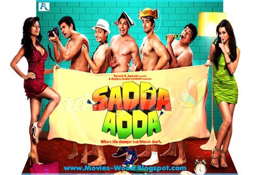 Sadda Adda 2012 By www.Movies-Wood.Blogspot.Com