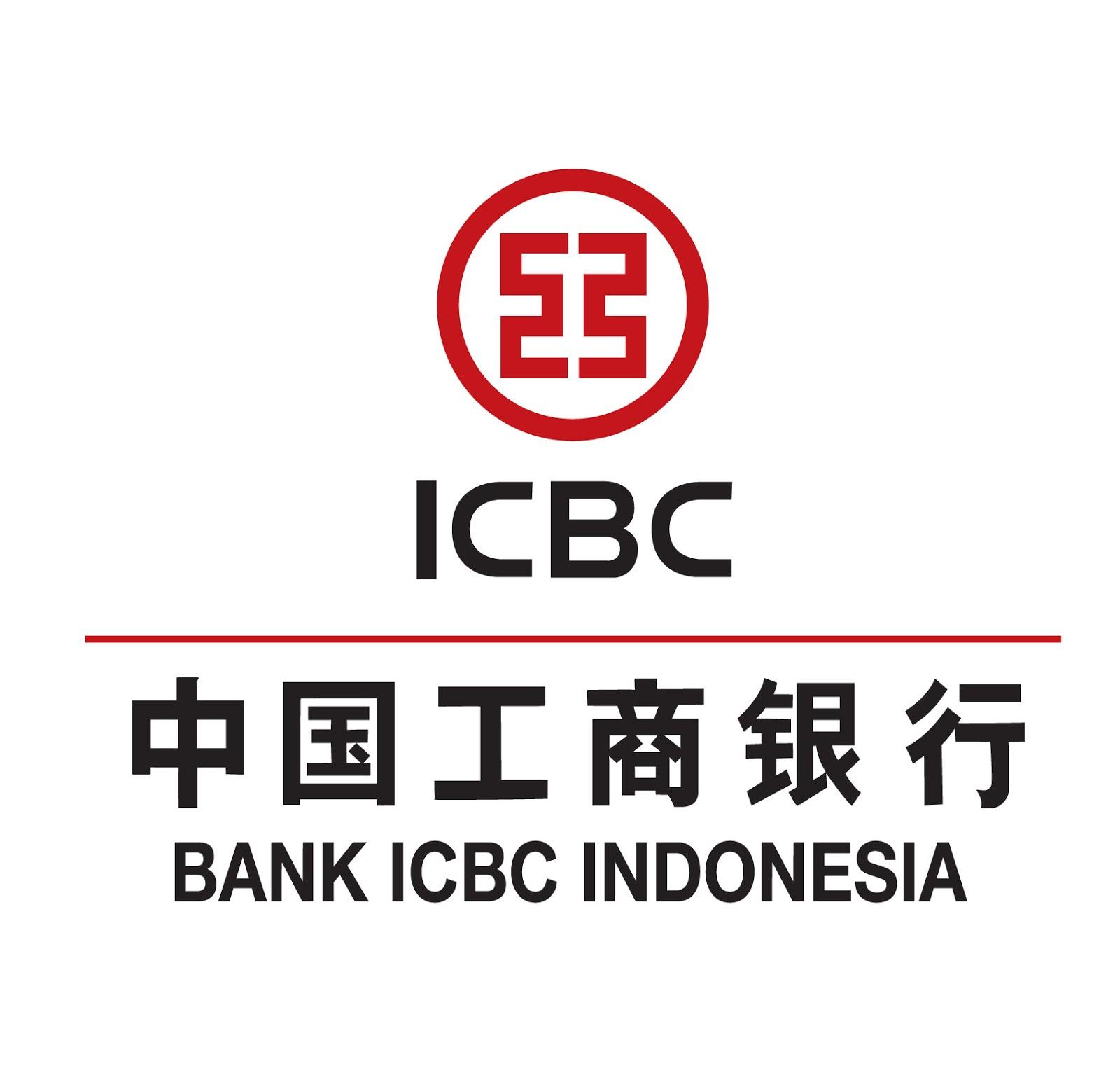 vector logo bank icbc kampoeng java