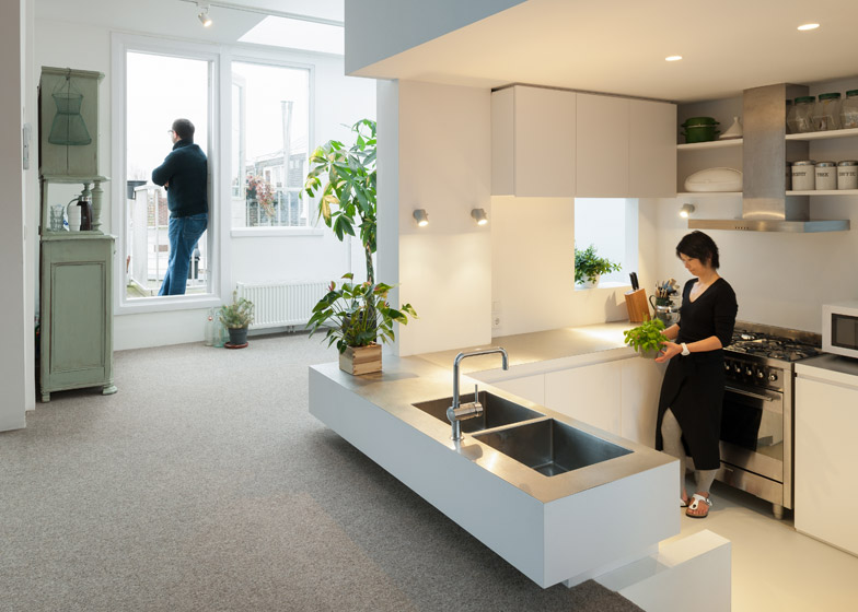Stunning Cucina Ad U Images - Home Interior Ideas - hollerbach.us
