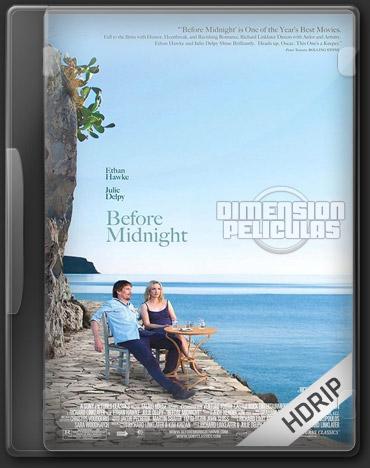Before Midnight (HDRip Inglés Subtitulada) (2013)