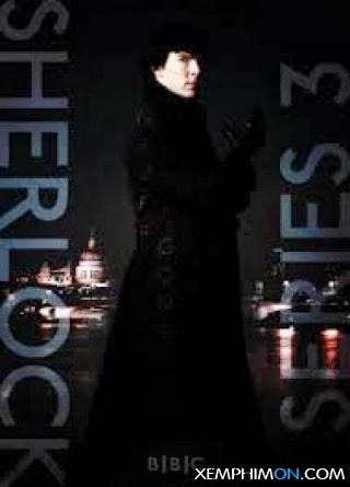 Sherlock Holmes Thời Hiện Đại 3
