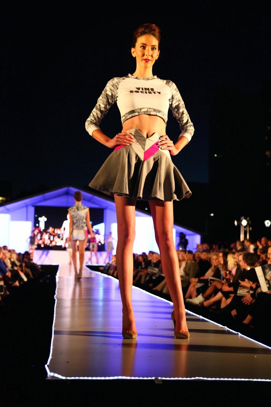 Social Activities - MG Car Club of South Australia Tafe sa fashion parade