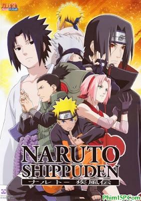 Xem phim Naruto Phần 2