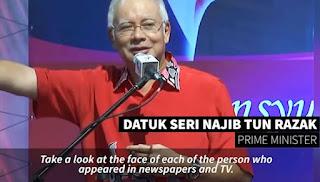 Najib panggil peserta Bersih 4.0 'sekor-sekor'