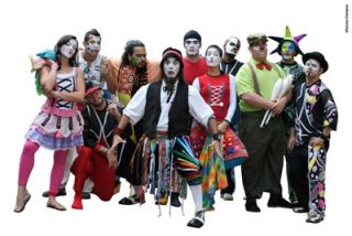 Grupo Teatro Mágico