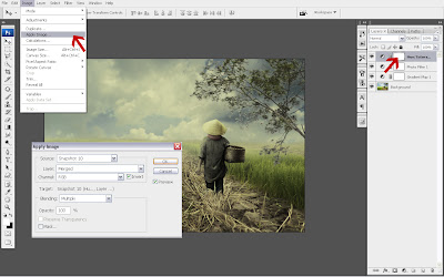 28 Tutorial Digital Imaging Dengan Photoshop