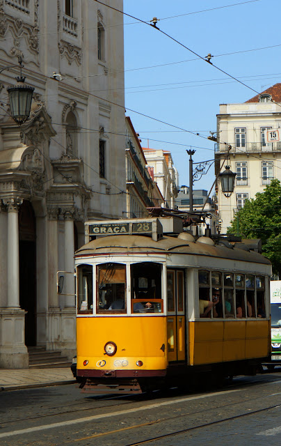 Chiado - Lisbonne