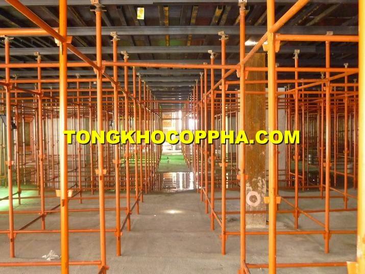 Lap Dung Van Khuon Mong Tác Để Lắp Dựng Ván Khuôn