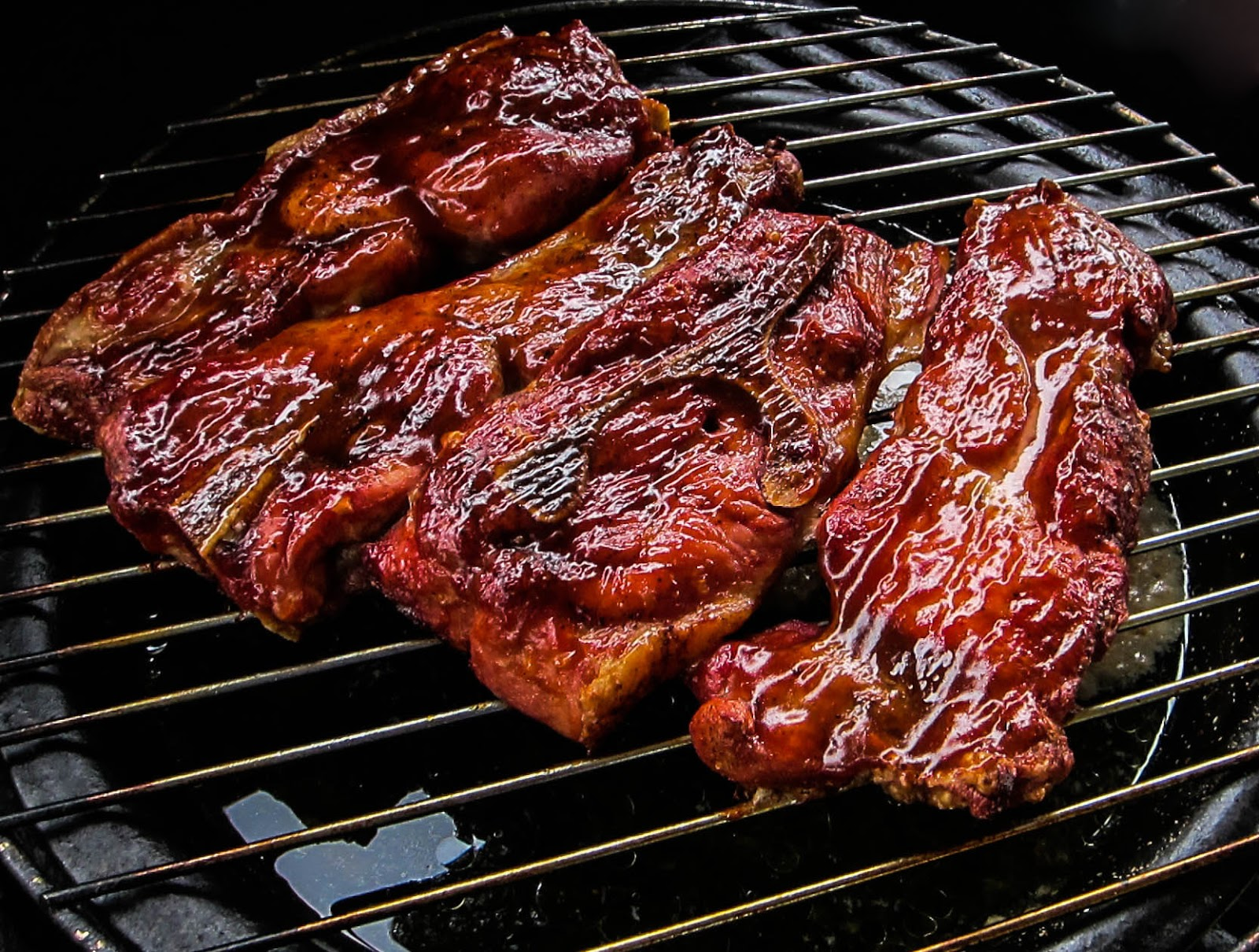 boneless country style pork ribs personally i prefer country style