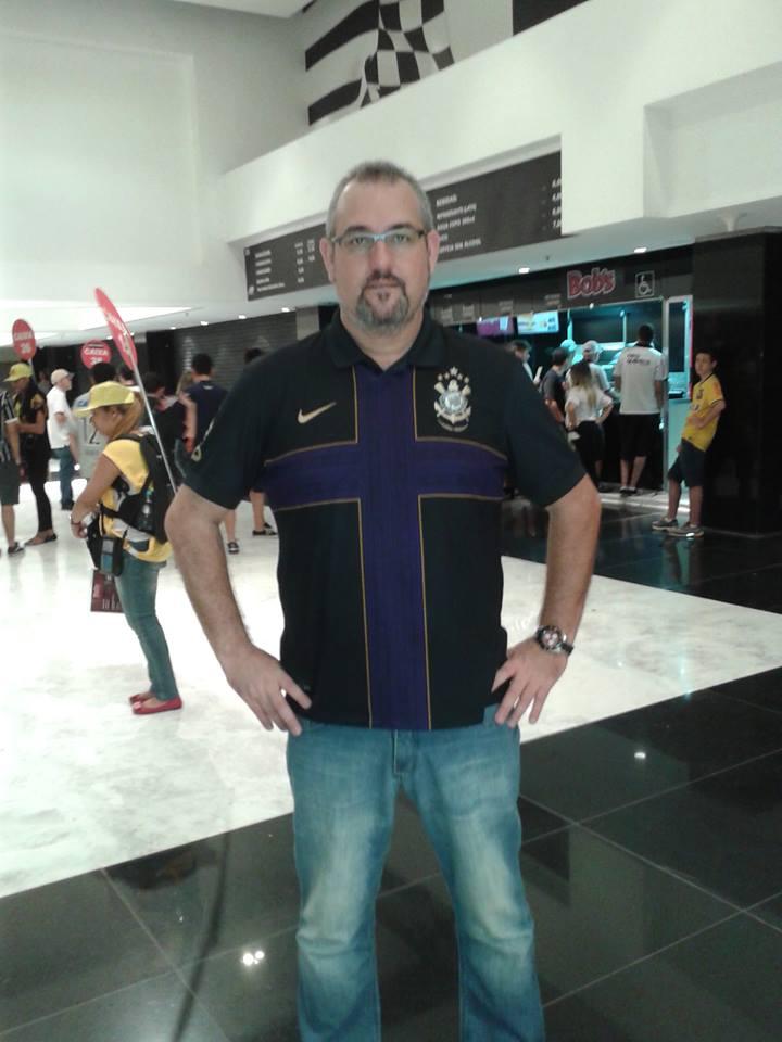 Arena Corinthians !!