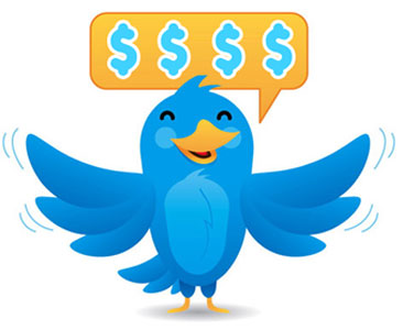 Earn money online through social networking websites,earn money from twitter,earn money from facebook,paid reviews