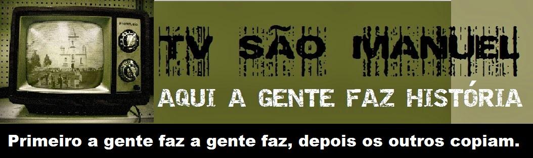 TV SÃO MANUEL