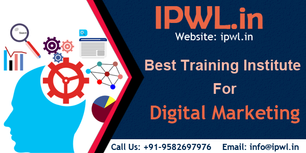 IPWL.in Digital Marketing