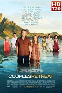 Todo incluido (Couples Retreat) (2009)
