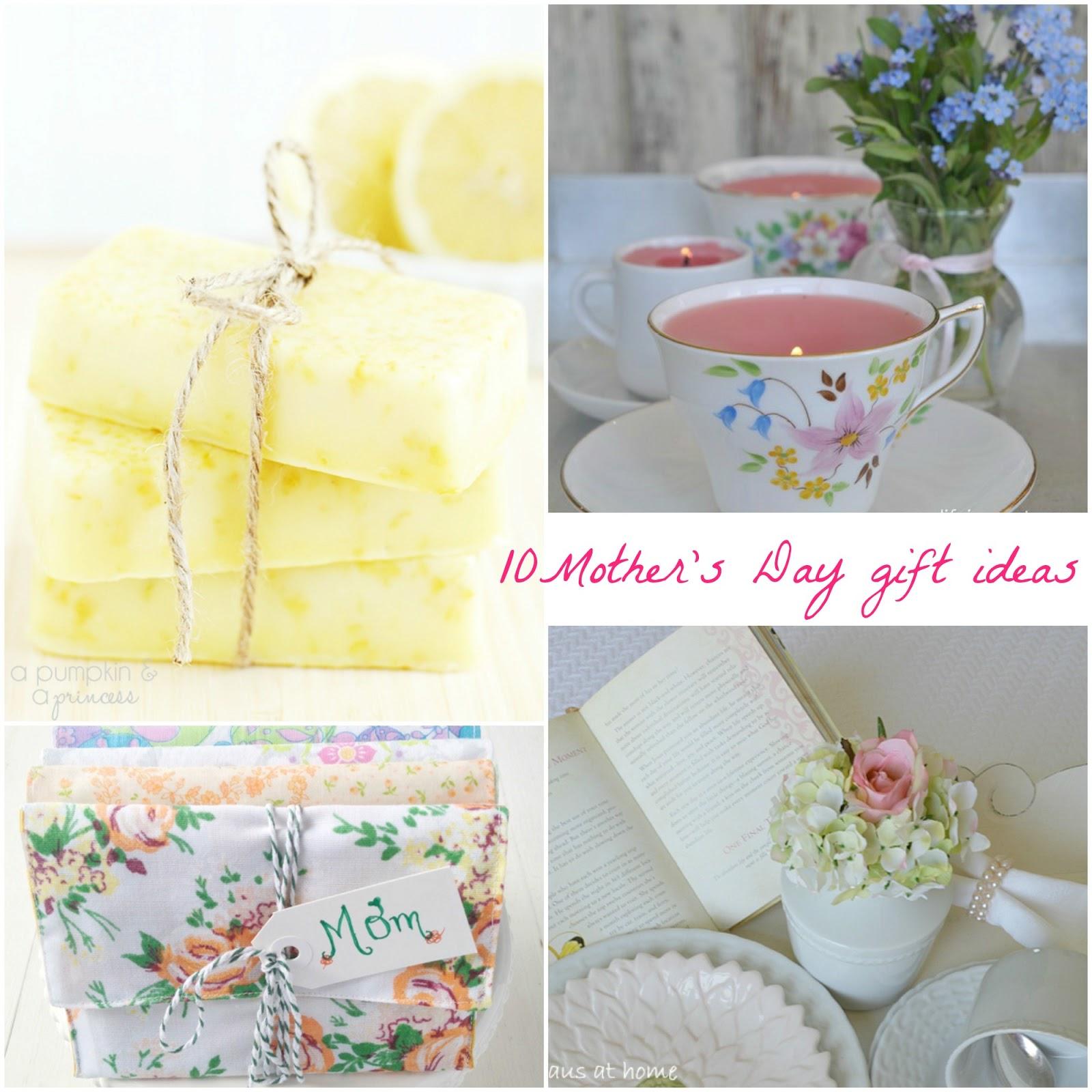 10 Homemade Mothers Day Gift Ideas Taryn Whiteaker