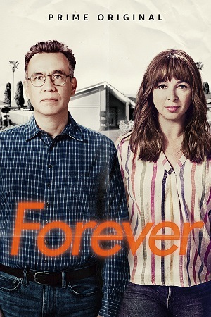 Forever Séries Torrent Download onde eu baixo