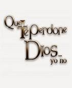 Ver Que Te Perdone Dios capítulo 52, miércoles 1-4-2015