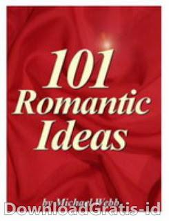 Ebook Tips Membangun Keromantisan Hubungan