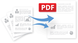 how to Insert pictures and links into PDF