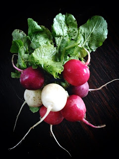 Recipe: Pickled Easter egg radishes