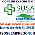 Apostila Concurso Secretaria de Estado de Saúde do Amazonas (Susam) 2014