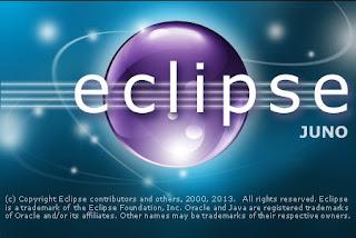 install eclipse juno di Ubuntu