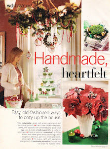 Woman' Day Magazine Dec