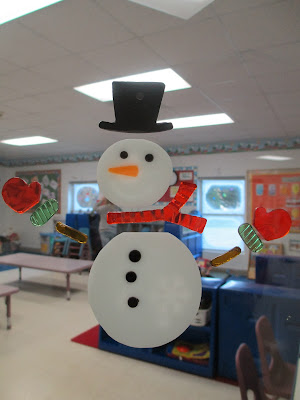 The Pa-Paw Patch, preschool Christmas, vale nc childcare, vale nc daycare