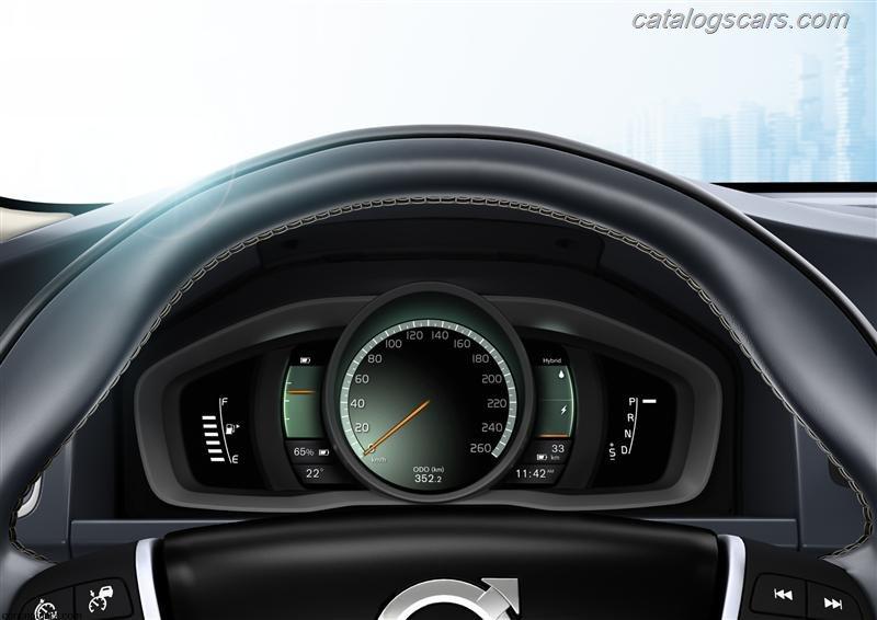 صور سيارة فولفو V60 بلج in هايبرد 2012 - اجمل خلفيات صور عربية فولفو V60 بلج in هايبرد 2012 - Volvo V60 Plug in Hybrid Photos Volvo-V60_Plug_in_Hybrid_2012_800x600_wallpaper_29.jpg