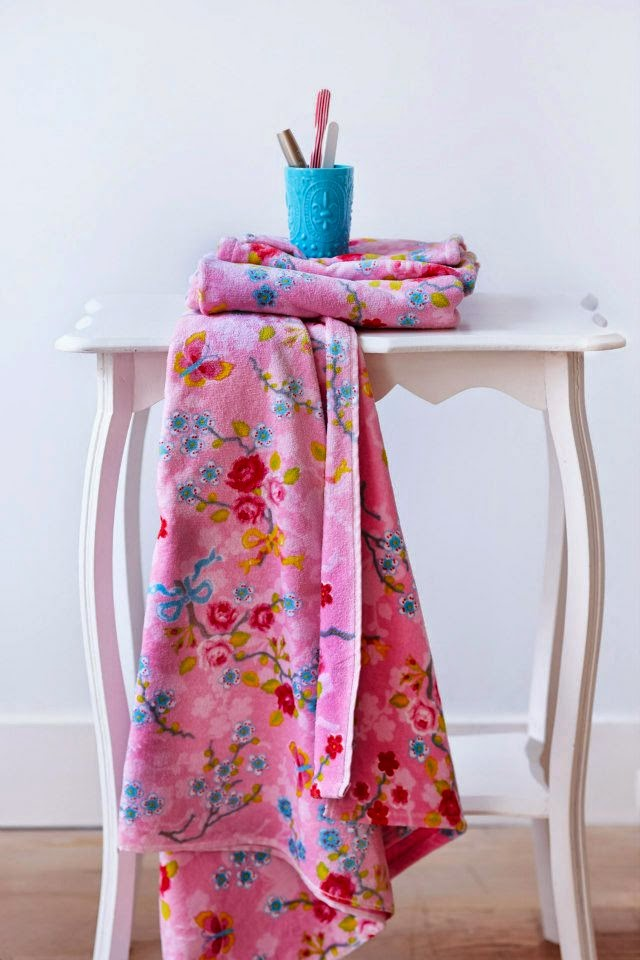 Collection Chinese Blossom Pink, Pip Studio, (Imageu0027s Credits : Brandu0027s  Facebook Account)