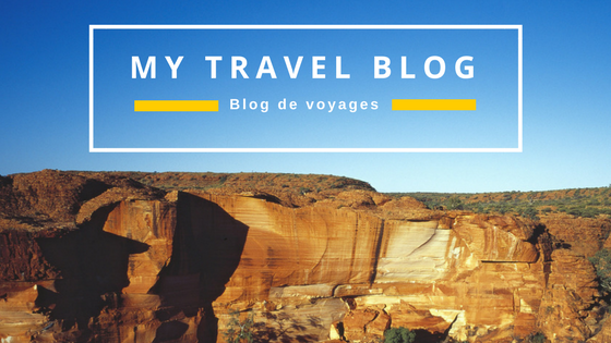 My Travel Blog