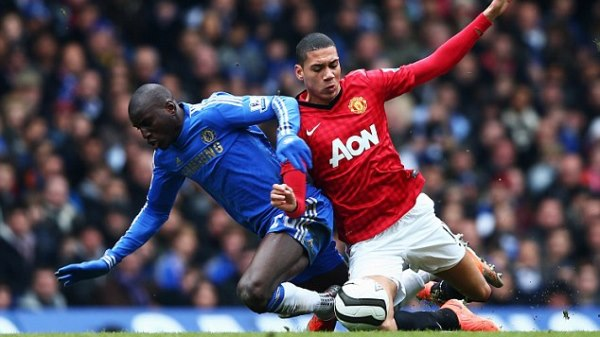 FA Cup - Chelsea v Manchester United