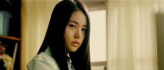 Hyo-rin Min Sunny 2011