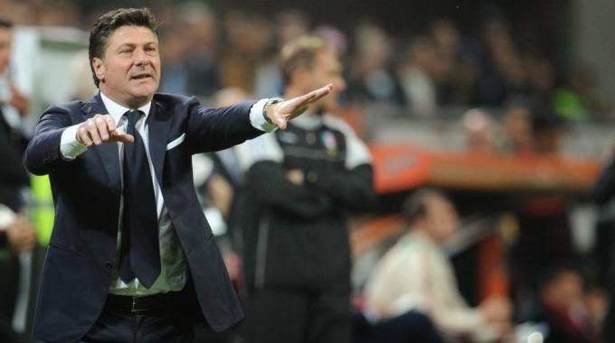 Mazzarri: Torino Memiliki Modal Bagus buat Kalahkan Inter