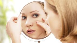 Cara Mengetahui Jenis Kulit dengan Cermin Berkaca