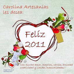Felíz Año nuevo 2011