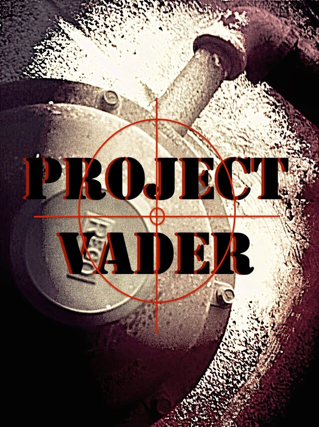 Project Vader