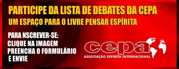 Lista da CEPA