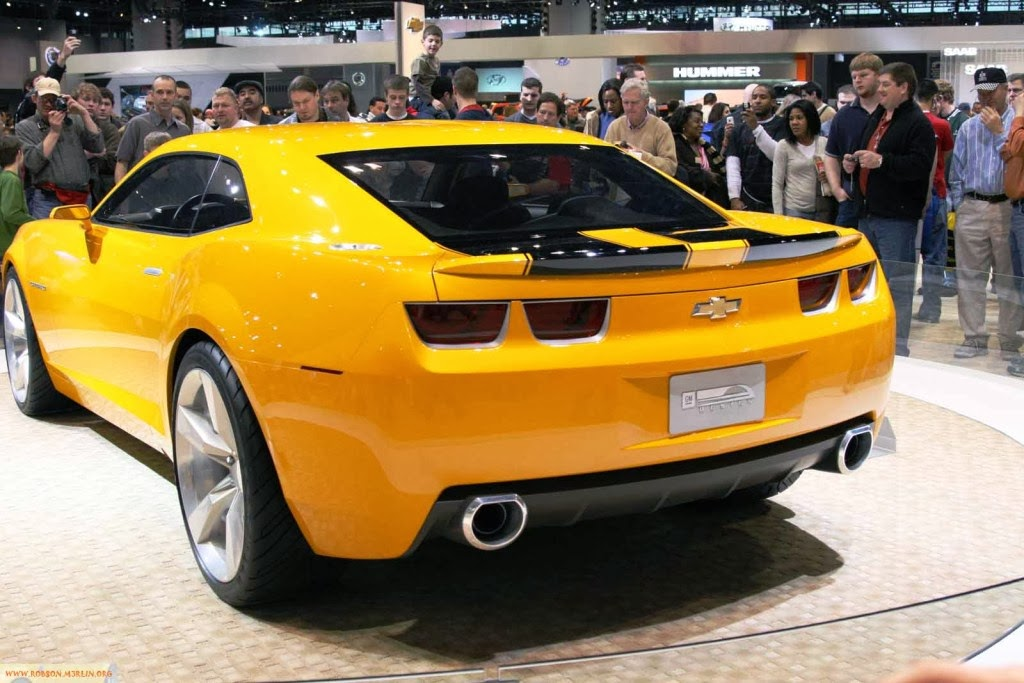 Camaro Bumblebee Wallpapers HD | Prices, Wallpaper, Specs ...