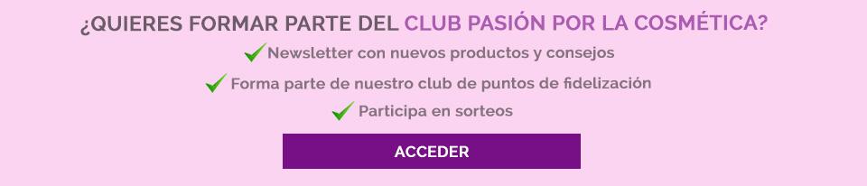 Club Pasión por la Cosmética